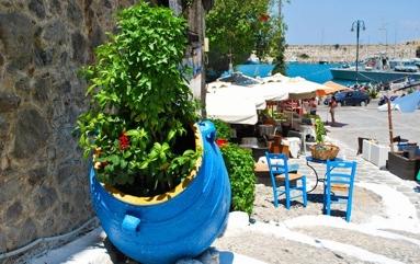 Kreta Flughafen nach Chania Transfer