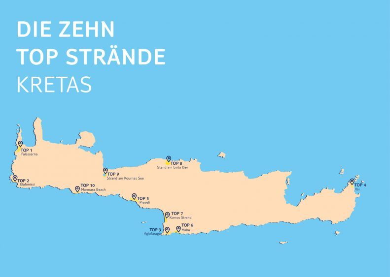 top-kreta-straende-karte